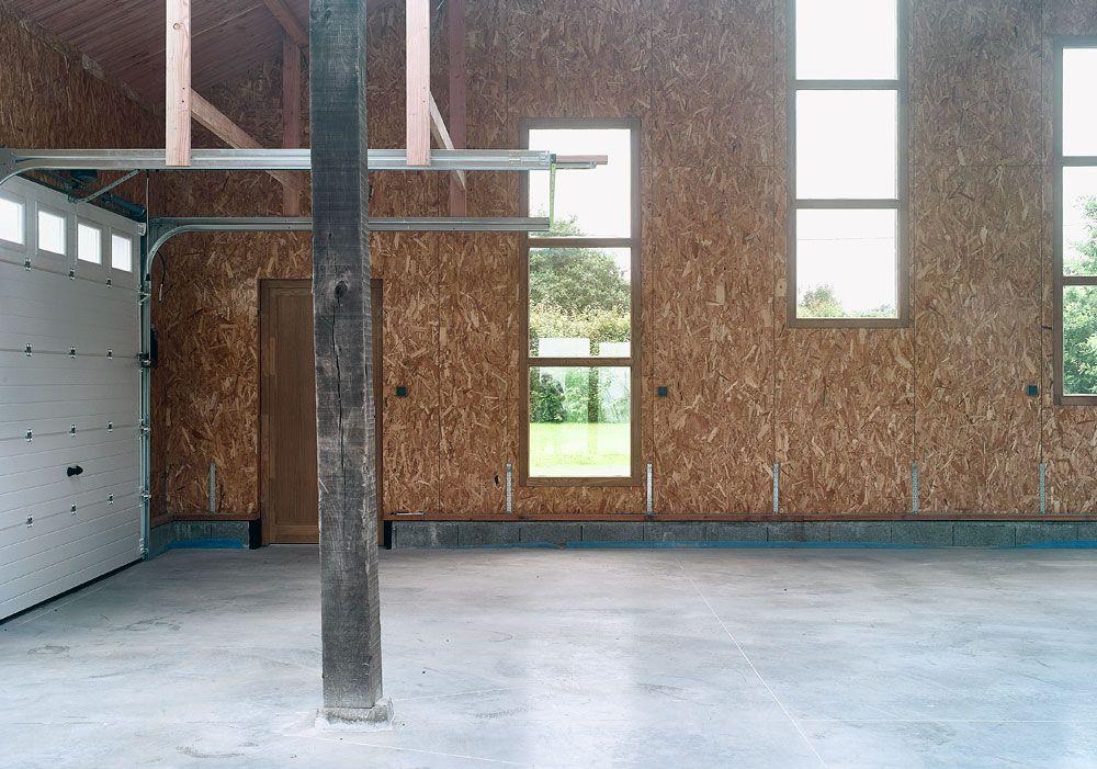 Plounevez construction écologique et rénovation