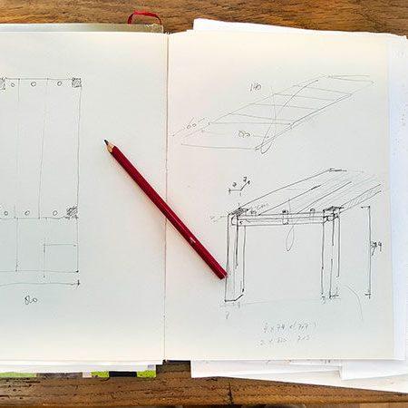 Diagnostic construction bois et paille